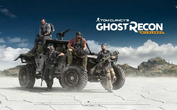 Download Wallpaper bolivia, tom clancy's ghost recon wildlands, buggy, ghost recon wildlands, ubisoft, ghost recon, section игры Resolution 3840x2160