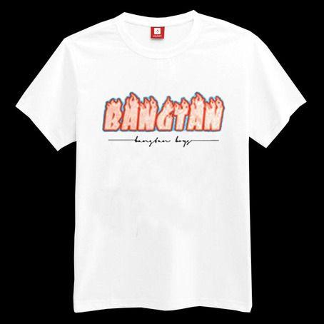 Bangtan T-shirt