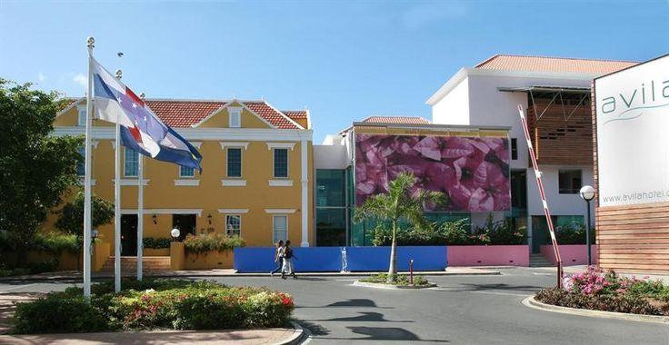 World Hotel Finder - Avila Hotel - Curacao