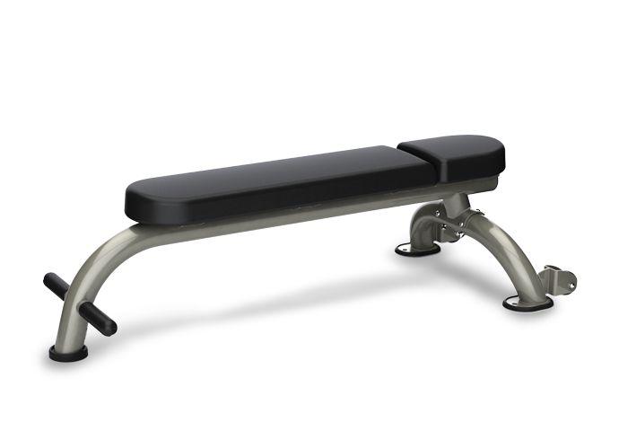 Flat Bench G3-FW81