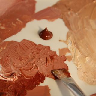 How to Paint Skin Tones