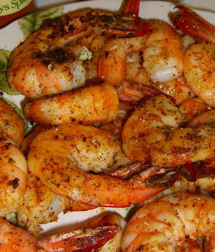 Shrimp is a wonderful mild pallet in which to paint your favorite combination of seasonings. It is also a very quick fix protein for your meal. Pair up these spicy Chipotle Shrimp with Tostados, Pizza, Tacos, Fruit Salsas, rice and refried beans and whatever else you can imagine. Remember the