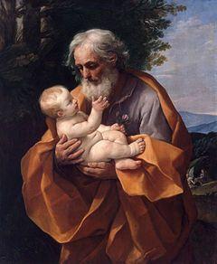Día de San José / (Saint Joseph's Day) (March 19)