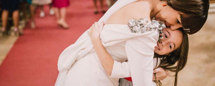 bodas con hijos 10 ideas espacio novias argyor