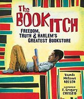 28 Black Picture Books That Aren't About Boycotts, Buses or Basketball | Scott Woods Makes Lists