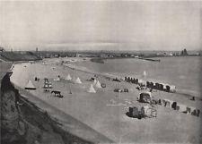 Gorleston beach 1895