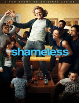 Shamaless 1. Sezon