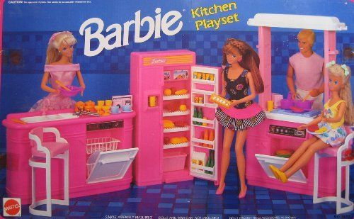 17 Best Images About Barbie Stuff I Have On Pinterest