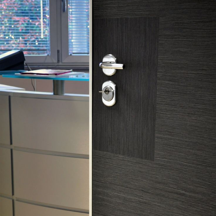 Porte Blindate Albert - design e sicurezza