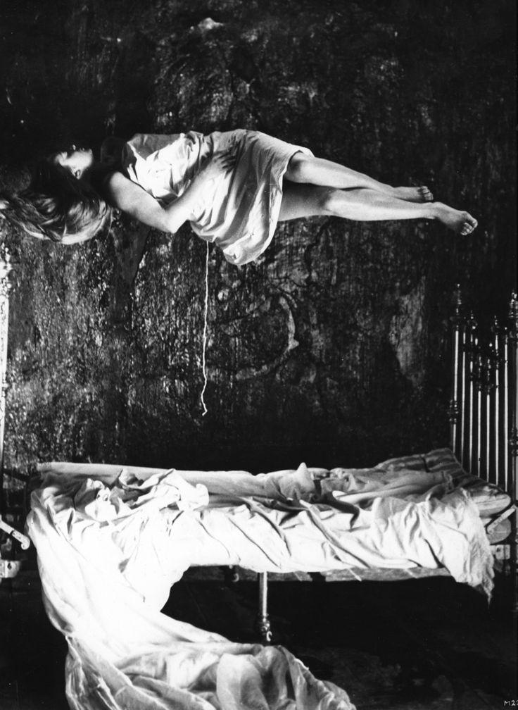 Andrej Tarkovsky (one of my favorite film directors, unfortunately he is dead)