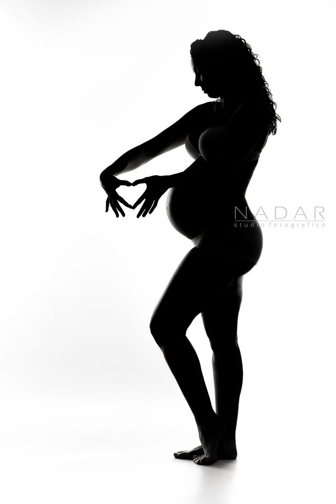 maternity photography, shooting maternity, Pregnancy photos, idea, poses, siluette, www.studionadar.it