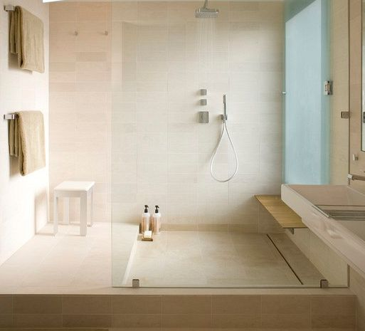 17 best images about le receveur de douche extra plat on for Receveur de douche design