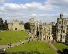 Londra il castello di warwick | LONDON TOUR SERVICES