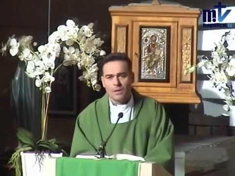 MI RINCON ESPIRITUAL: Evangelio y homilía de hoy martes 3 de octubre de ...