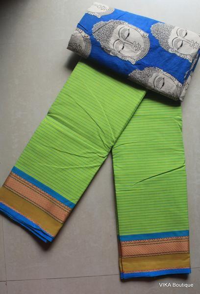 Handloom cotton
