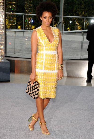 LOVE her shoesAwards 2012, Knowlescfda Awards, Knowles Cfda, Red Carpets, 2012 Cfda, Solange Knowlescfda, Fashion Awards, Cfda Fashion, Beautiful Girls