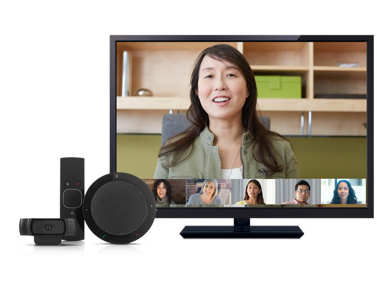 #Chromebox for Meetings is a range of devices to conduct online meeting more effective in an easy and simple way #eikontechnology