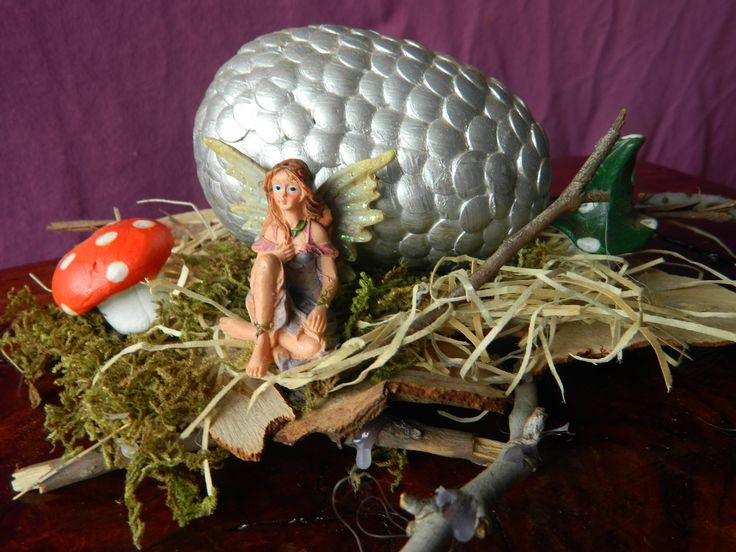 add this to your favourite fairy garden $30.00