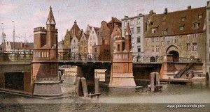 Most Krowi