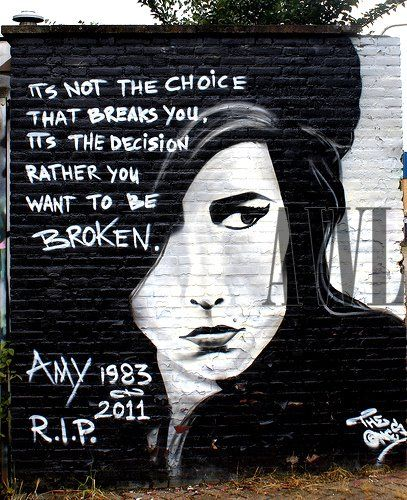 amy winehouse quotes | Tumblr