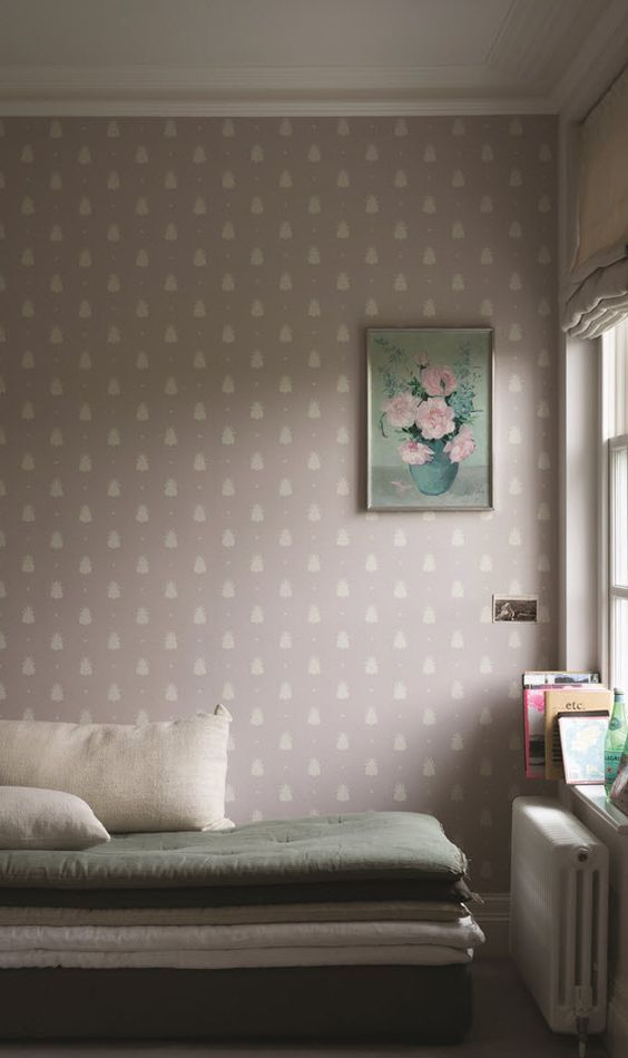 Simple ways to make your home blush - The Chromologist