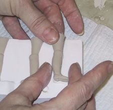 how to make food grade silicone putty