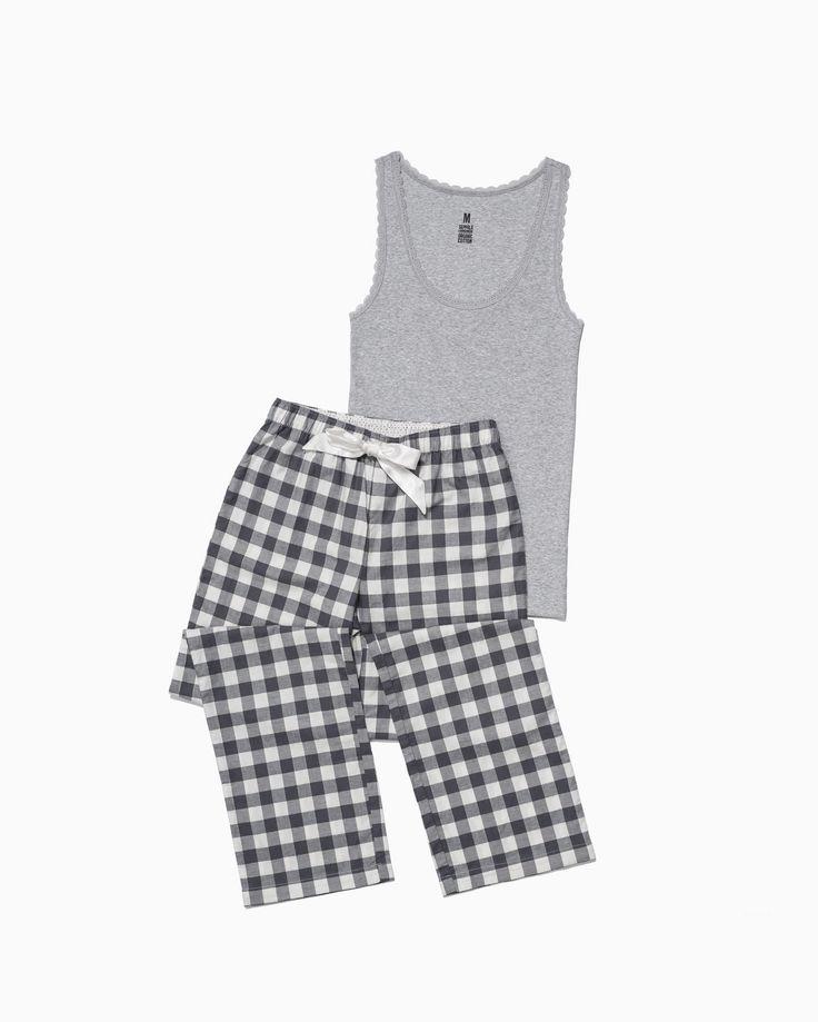 Seppälä pyjama set