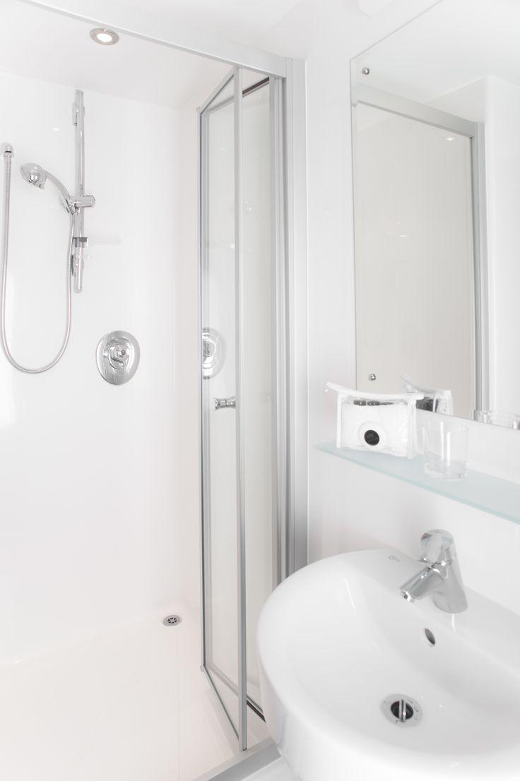 Winn Studios Bathroom