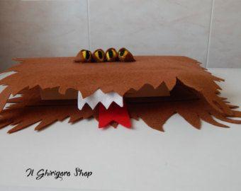 Set cumpleaños corona y varita por IlGhirigoroShop en Etsy