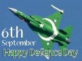 6 September Pakistan Defence Day 2013 Wallpapers