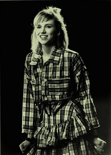 Debbie Gibson!!