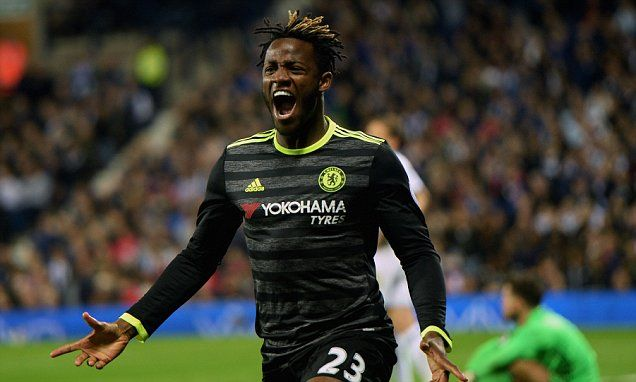Batshuayi's goal could make him at Chelsea, says Redknapp