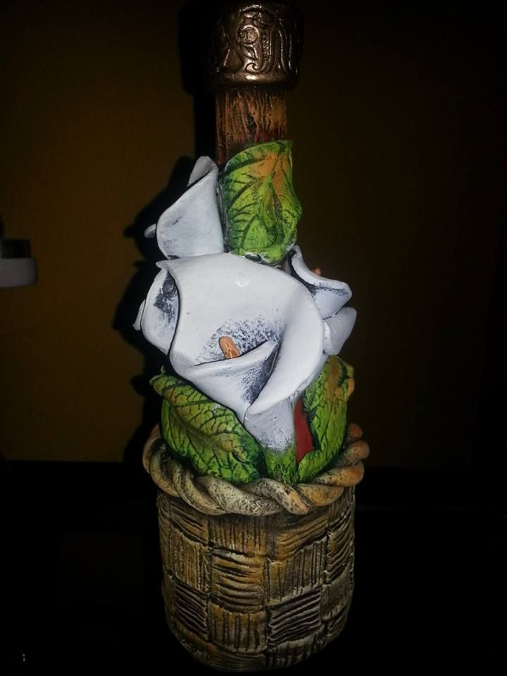 Polymer Clay, masa flexible, cold porcelain, masa francesa, porcelana fria…