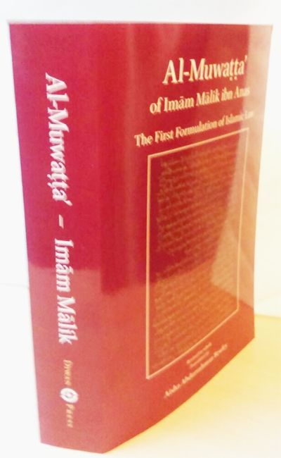 Al-Muwatta of Imam Malik Ibn Anas The First Formulation of Islamic Law English Only By Imam Malik Ibn Anas  Revised in whole Translateor : Aisha Abdurrahman Bewley Paperback 465 Pages Publisher : Madinah Press Inverness