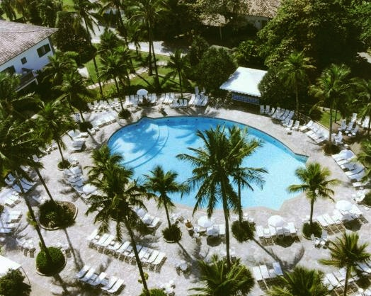 Muito agito e samba esperam por você no Casa Grande Hotel Resort & SPA!