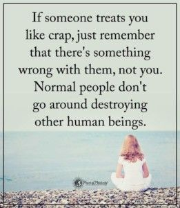 8 Signs of A Narcissist https://www.powerofpositivity.com/8-signs-narcissist/?c=pop --These people have substituted the lack of love and support from a parent by over-emphasizing their own worth.