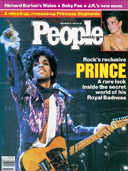 From the PEOPLE Archive: Inside Prince's Risqué – and Secretive – Life http://www.people.com/article/inside-prince-music-career-and-life