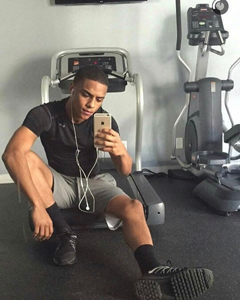 Gym Flow #keithpowers #keithpowersmovement