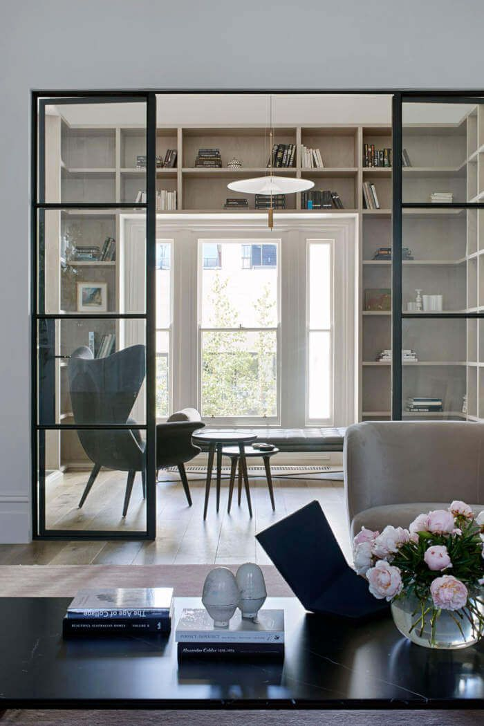 Living Room Joinery Ideas   Interior Design Awards, Living Room Joinery Ideas, Australian Interior Design
