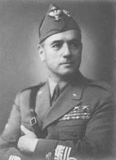 Giovanni Messe Italian general of World War II born in Mesagne, Apulia - died in Rome on December 18, 1968 at the age of 85. #TuscanyAgriturismoGiratola