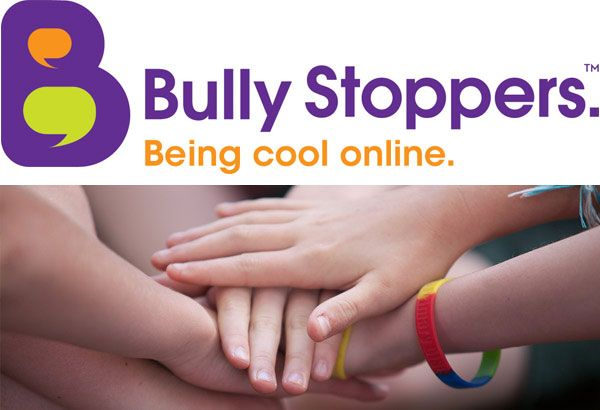 Bully Stoppers  - resources and advice about cyber bullying from the Victorian Department of Education