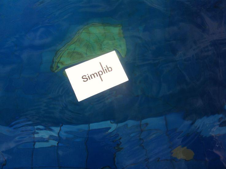 #simplib pool www.simplib.com