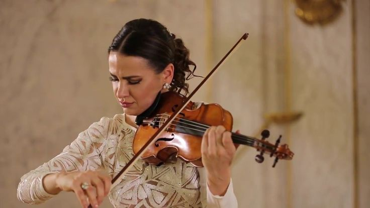 Jules Massenet - Meditation from Thais for Violin and Piano - YouTube