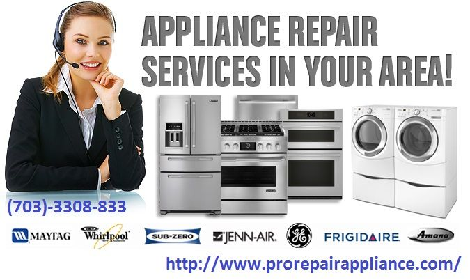 13 best Home Appliance Repair images on Pinterest Appliance - appliance repair sample resume