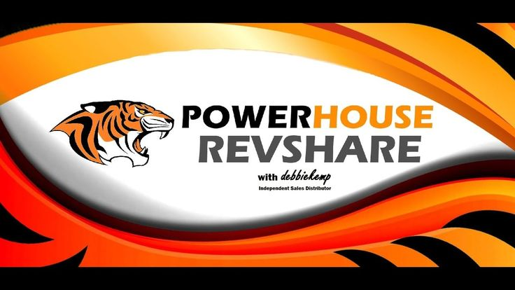 Powerhouse RevShare Introduction