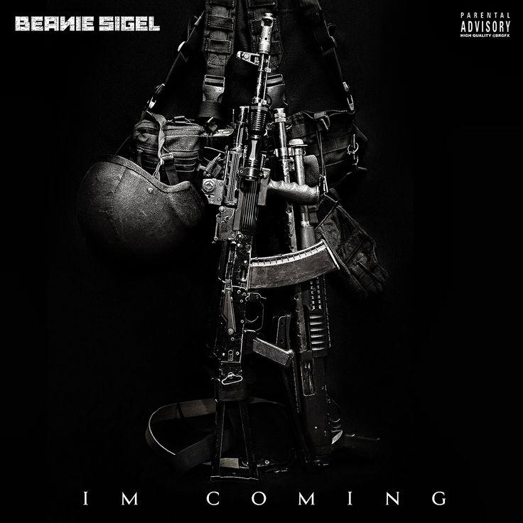 Beanie Sigel – I'm Coming (Meek Mill Diss) | Nah Right