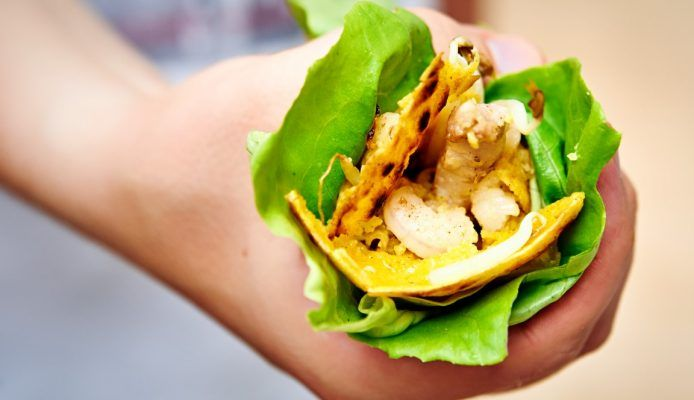 ... savoury vietnamese crepes stuffed with shrimp and mushrooms 194 127 7