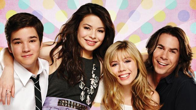 I Carly Cast: 25+ Best Ideas About Icarly Cast On Pinterest