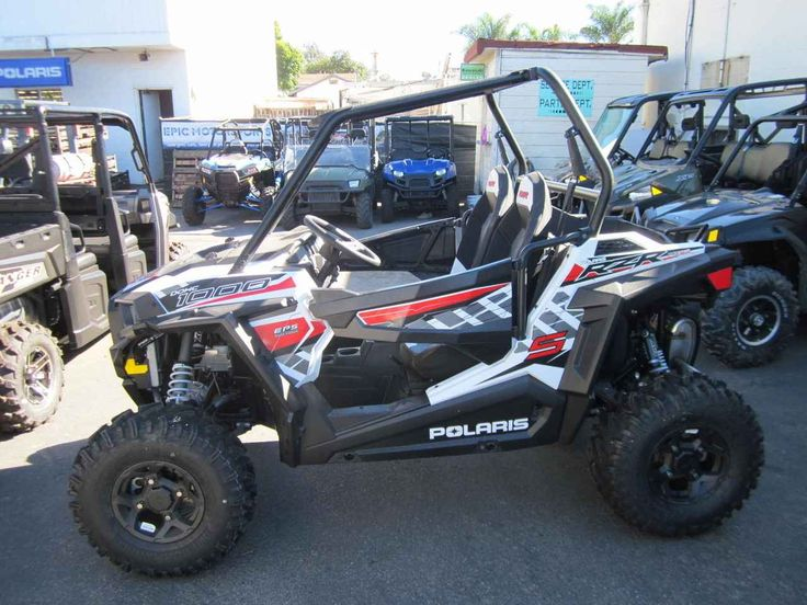 New 2016 Polaris RZR 1000 S NARROW WHEELBASE ATVs For Sale in California. 60 INCH WIDE FOR BETTER TRAIL ACCESS 100 hp ProStar® 1000 engine FOX Performance Series 2.0 Podium X shocks High-performance transmission with high-flow clutch intake system