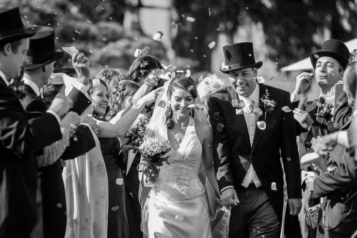 Egy esküvő fotós szemével a világ
